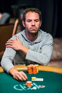 Diego Sanchez profile image