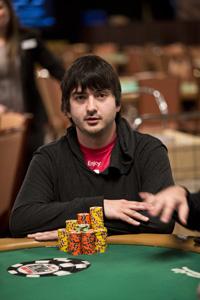 Dmitrii Valouev profile image