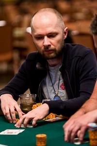 Dmitry Chop profile image
