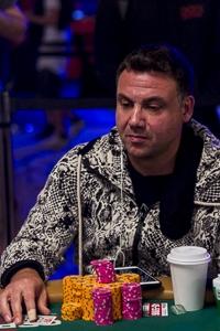 Dmitry Savelyev profile image