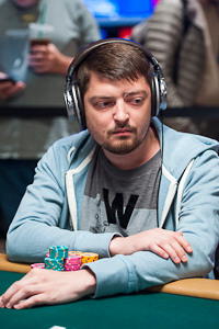 Dmitry Yurasov profile image
