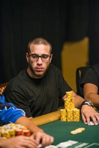 Dominick Minaya profile image