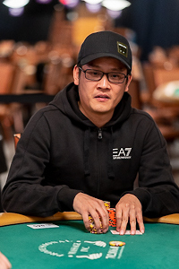 Dong Chen profile image