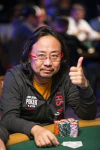 Dong Guo profile image