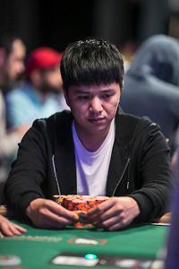 Dong Sheng Peng profile image