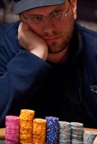 Doug Booth profile image