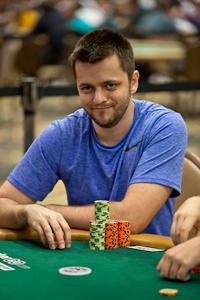 Dylan Hortin profile image