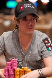 Dario Minieri profile image