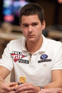David Benefield profile image