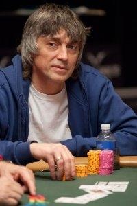Oleg Shamardin profile image