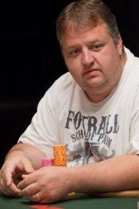 Tony Merksick profile image