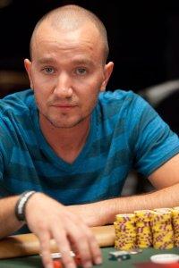 Billy Griner profile image