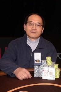 Jianmin Xu profile image