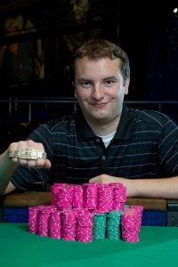 Ian Gordon profile image
