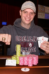 Jason Strasser profile image