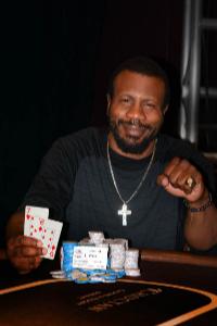 Clarence Prevost profile image