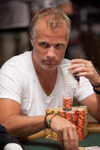 Theo Jorgensen profile image
