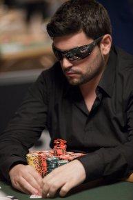 Tomer Berda profile image