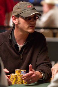 Gregg Wilkerson profile image