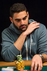 Edan Sucov profile image
