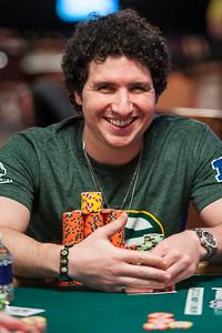 Eddy Sabat profile image