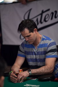 Enrique Melguizo profile image