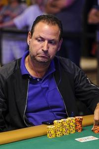 Eric Afriat profile image