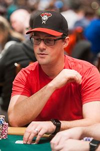 Eric Baldwin profile image