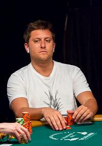 Eric Blair profile image