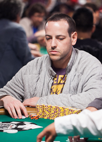 Eric Buchman profile image
