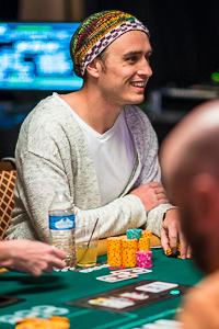 Eric Pratt profile image