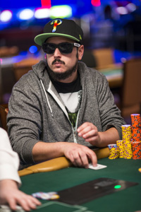 Eric Rappaport profile image