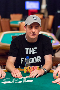 Eric Rodawig profile image