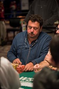 Eric Sfez profile image