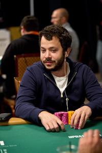 Eric Wasserson profile image