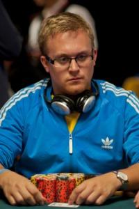 Erik Hellman profile image