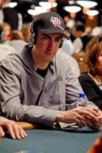 Erik Seidel profile image