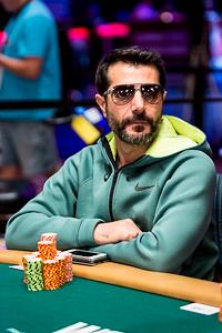 Erkut Yilmaz profile image