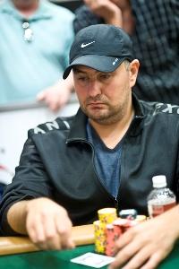 Eugene Fouksman profile image