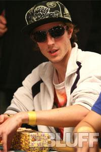Evan Jarvis profile image