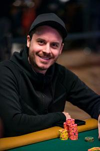 Evan Krentzman profile image