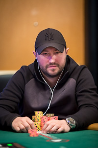 Evangelos Kokkalis profile image