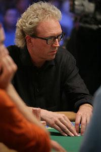 Everett Carlton profile image