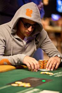 Fabrice Touil profile image
