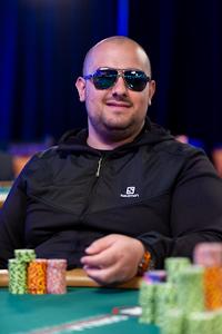 Fahredin Mustafov profile image