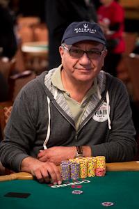 Farhad Mobassery profile image