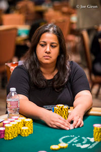 Fatima Nanji profile image