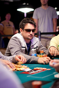 Felipe Montenegro profile image