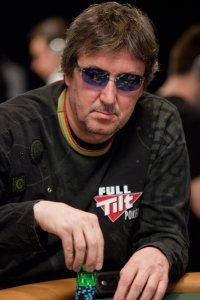 Flaminio Malaguti profile image