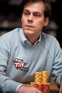 Flavio Ferrari Zumbini profile image